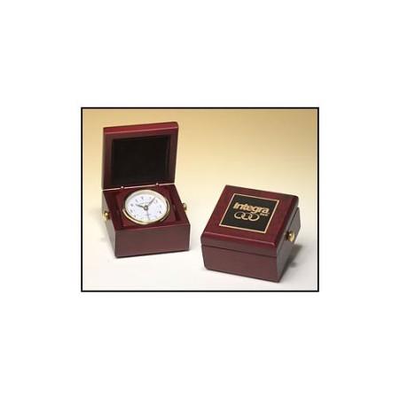 Ship Captain's Small Clock