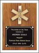 EMT Plaque P2930