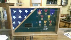 Military Show Box - Retirement