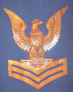 Petty Officer Insignias